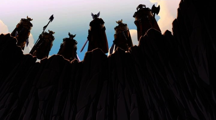 Jogo 01 - Saga de Asgard - A Ameaça Fantasma a Asgard - Página 2 Latest?cb=20110528195925