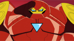 Hulkbuster Armor (AEMH)