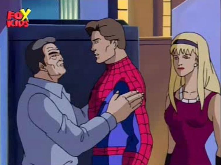 Ultimate Spider Man Tv Series Black Cat A dimension where Spider-ManUltimate Spider Man Tv Series Black Cat