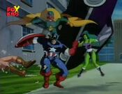 Avengersff