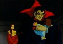 Dracula Family DSD