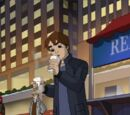 Hot Chocolate (The Spectacular Spider-Man)