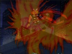 Thor Phoenix Response