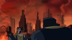 Wolverine Beast Vision WXM