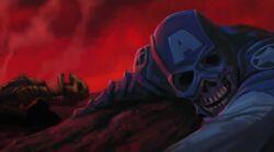 Cap Dead Vision UA2