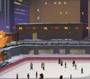 Rockefeller Center (The Spectacular Spider-Man)