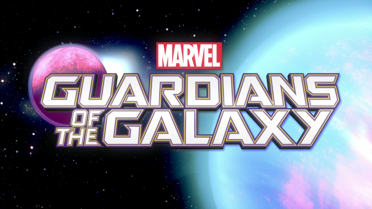 guardians of the galaxy tv