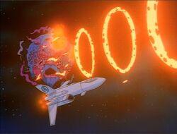 Galactus Kills Ego