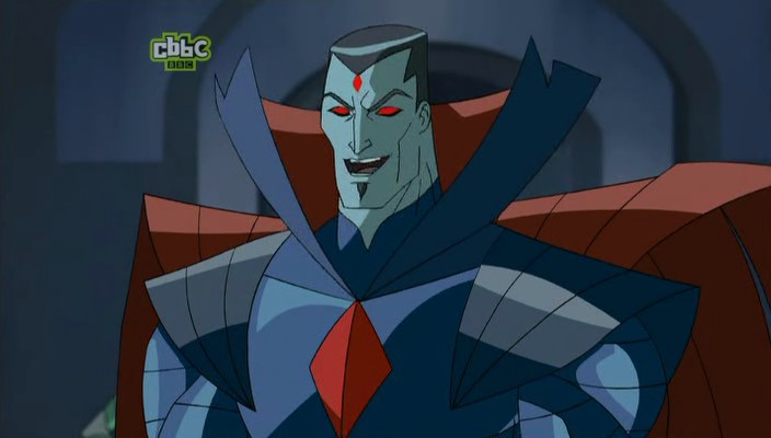 Mister Sinister (Yost Universe) | Marvel Animated Universe ...