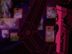 Galactus Monitors Zenn-La