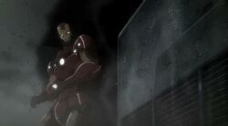Iron Man Infected Halls IMRT