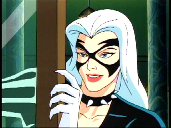 Black Cat | Marvel Animated Universe Wiki | Fandom powered ...