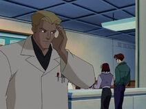 Warren Listens To Doctor XME