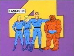 Fantastic Four 1967