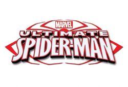 Ultimate Spider-Man Logo