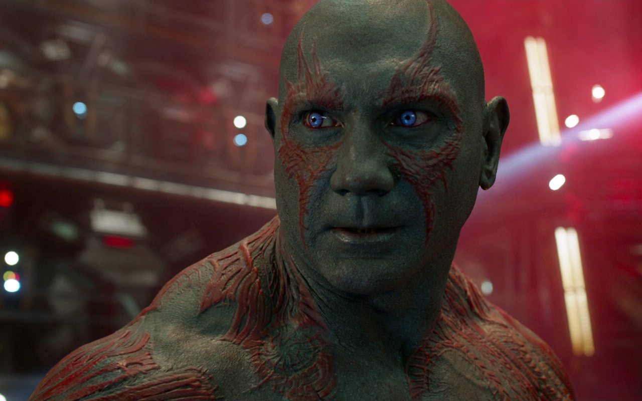 Image result for drax the destroyer