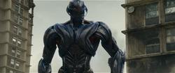 Ultimate Ultron