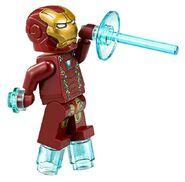 Civil War Lego 5