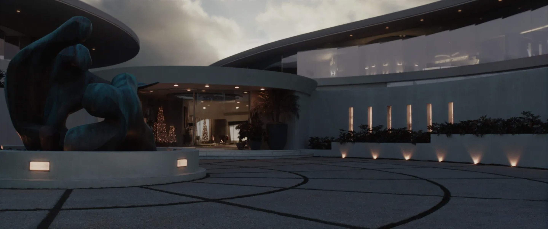 Tony Stark Villa Emilyevanseerdmans Com