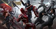 ULTRA HD Civil War Battle Art