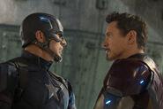 Cap Tony Civil War Empire