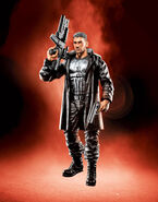 Marvel Legends Punisher