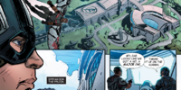 Captain America: Civil War Prelude Infinite Comic/Gallery