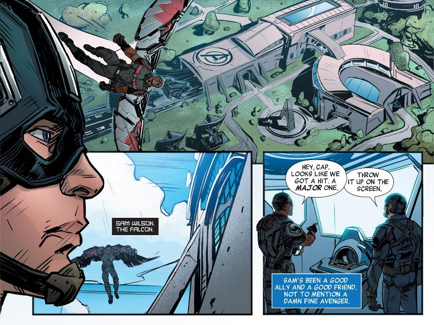 civil war marvel comics read online
