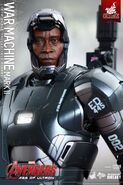 War Machine Hot Toys 10