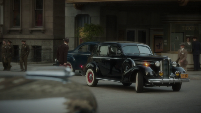 File:Dottie's Car - Agent Carter (1x08).png