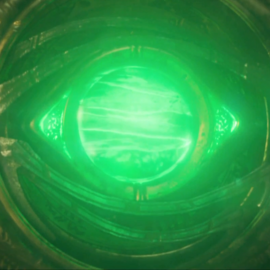 Eye of Agamotto