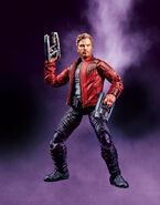 Marvel Legends GotGV2 Star-Lord 1