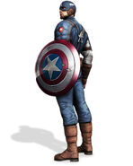 Captain America Concept Art 03a