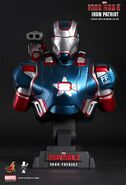 Iron Patriot Bust 1