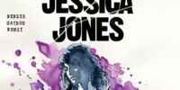 Jessica Jones (comic)/Gallery
