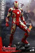 Mark XLIII Hot Toys 1