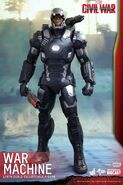 War Machine Civil War Hot Toys 15