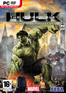 Hulk PC EU cover