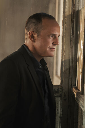 Coulson S3 2