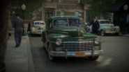 Howard Stark's Car (AC 1x06)