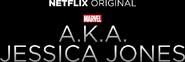 A.K.A. Jessica Jones logo