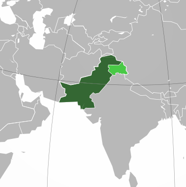 File:Map of Pakistan.png