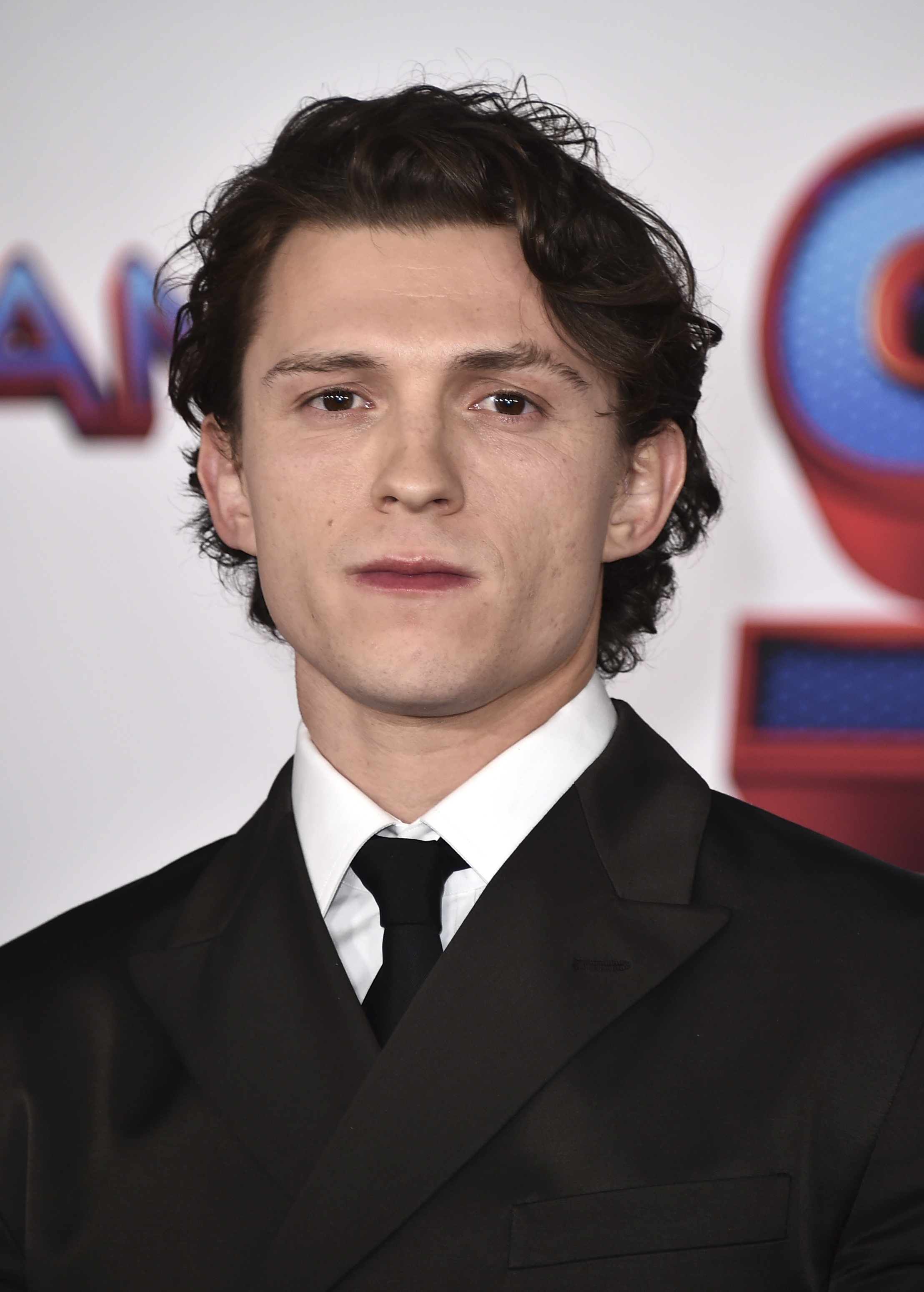 Image result for tom holland civil war