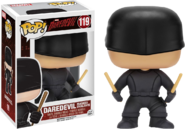 Devil of Hell's Kitchen Funko Pop