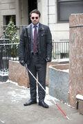 Snowy Murdock