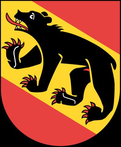 File:Coat of arms of Bern.png