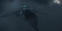 Black Panther's Jet/Gallery