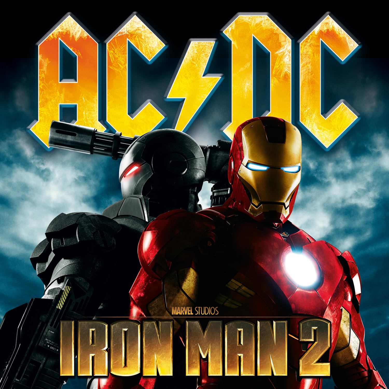 Ironman movie soundtrack