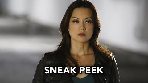 """Marvel's Agents of SHIELD 3x04 Sneak Peek 2 """"Devils You Know"""" (HD)"""
