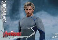 Quicksilver Hot Toys 12